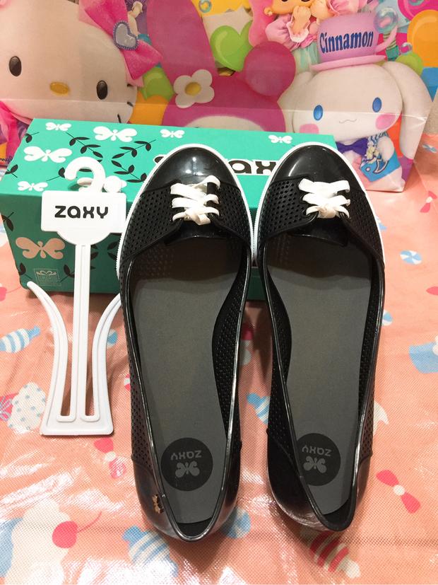 我的漂亮美鞋