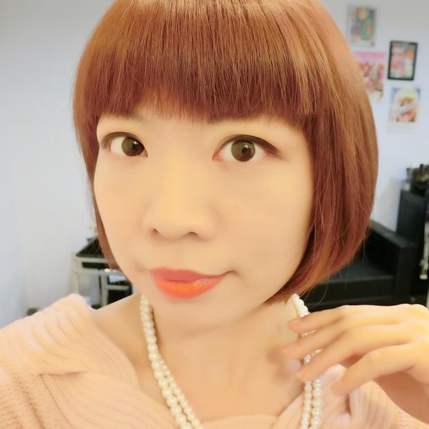 春夏髮色好Pink:heart:️