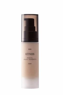 ETVOS晶燦透漾礦物粉底液